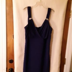 Collection Dressbarn Formal Dress